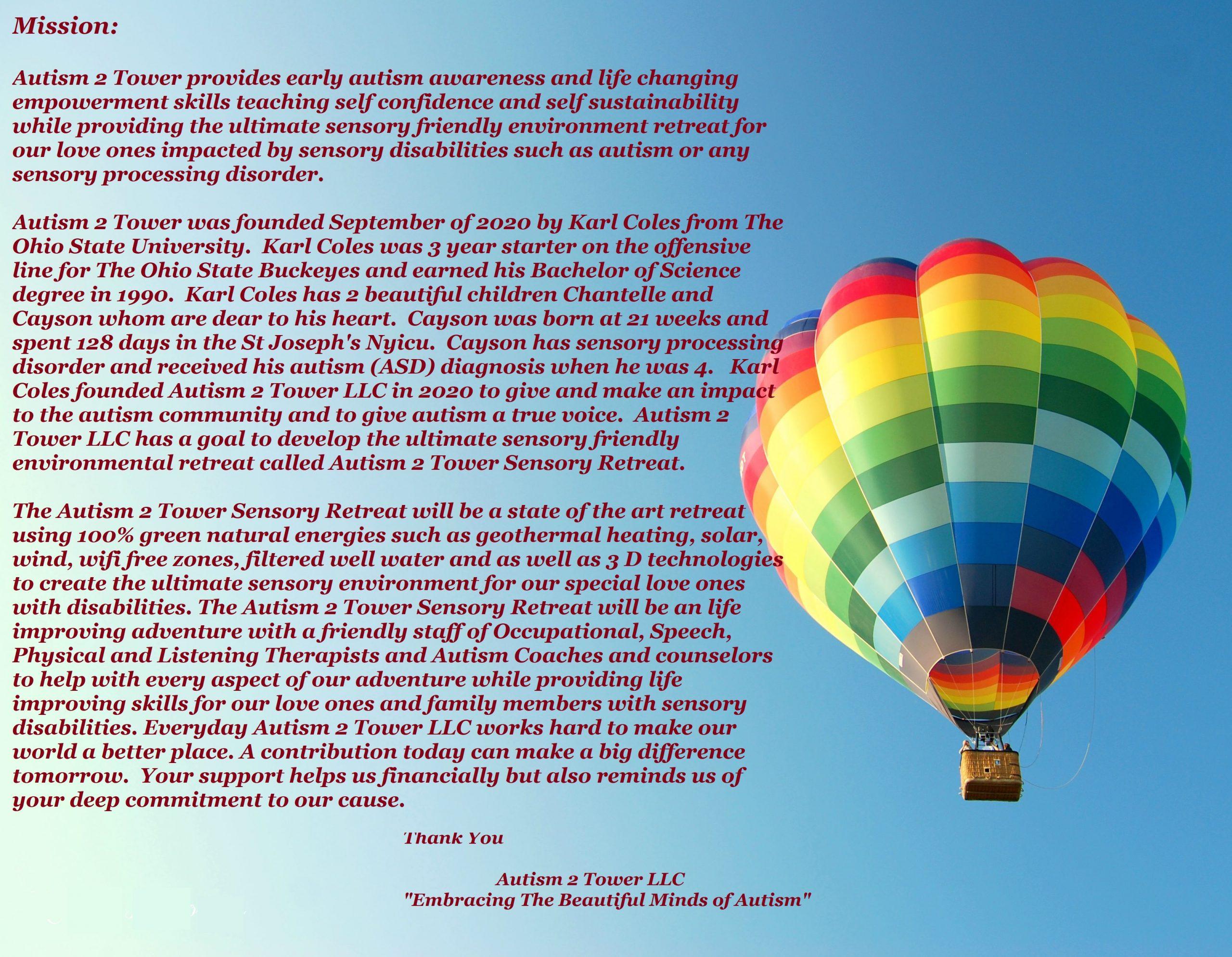 hot air balloon single2